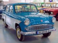 Moskvitch 407 (Москвич 407)