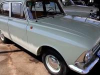 იჟ-მოსკვიჩი - 412 (1967 - 1982, Иж-Москвич 412; Izh-Moskvich 412)