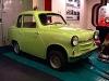 მიკროავტომობილი ГАЗ-М18