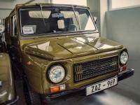 """Volin"" LuAZ-969M (""Волынь"" ЛуАЗ-969М)"