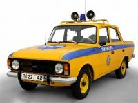 Izh-Moskvitch 412 (Иж-Москвич 412)