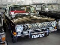 """""""Volga"""" GAZ-24 (""""Волга"""" ГАЗ-24)"""
