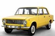 """Lada-1200"" (""Zhiguli""  VAZ-2101; ""Жигули"" ВАЗ-2101)"