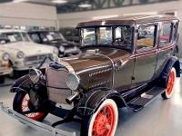 ფორდ-ა (Ford-A)