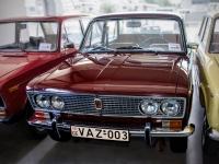 """""""ჟიგული"""" ვაზ-2103, """"ლადა-1500"""" (""""Жигули"""" ВАЗ-2103; """"Lada-1500"""")"""
