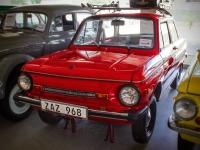"""""""ზაპოროჟეცი"""" ზაზ-968მ (""""Запорожец"""" ЗАЗ-968М; """"Zaporozhets"""" ZAZ-968M) (2)"""